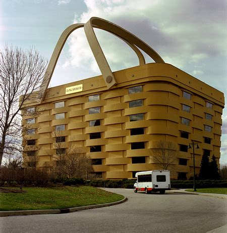 Unusual Creative Buildings
