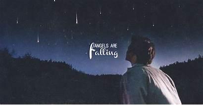 Castiel Angels Eden Garden Supernatural Falling Angel