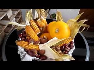 Herbstdeko Selbst Gemacht : herbstdeko selbst gemacht aus lauter naturmaterialien youtube ~ Orissabook.com Haus und Dekorationen