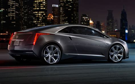 2018 Cadillac Elr Design, Release Date  Reviews On New
