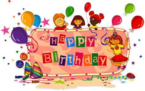 google birthday clipart clipground
