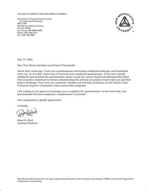 Survey Cover Letter by Survey Cover Letter Sle Worldhistoryfsallsdsu Web Fc2