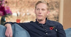 """Laurence Fox opens up about being """"unable to go on"""" during ..."""