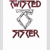 Twisted Sister ...