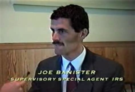 joseph banister income tax is illegal joe banister conspiration