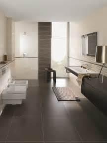 badgestaltung fliesen ideen images - Modernes Badezimmer Ideen