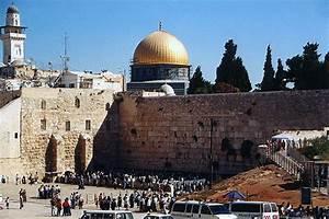Palestinian Textbooks 'Renaming' Jewish Holy Sites ⋆ Now ...
