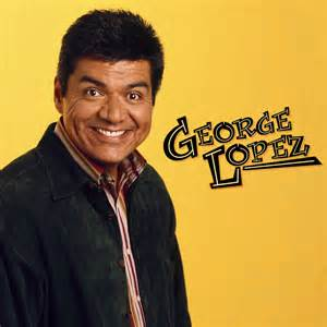 George Lopez Show