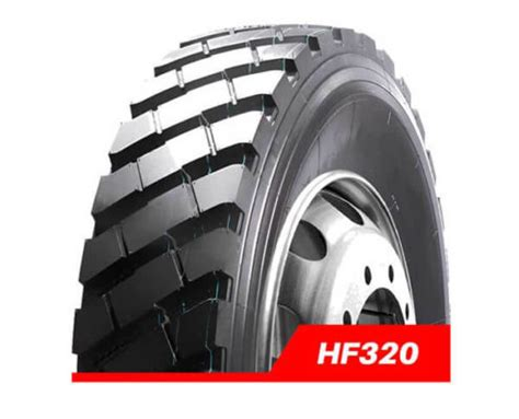 hengfeng brand truck tires  tire manufacturer  china