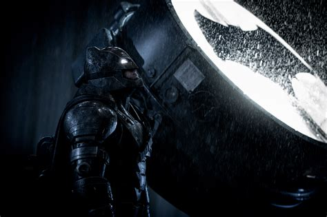 Batman V Superman Batman's Dream Sequences Explained