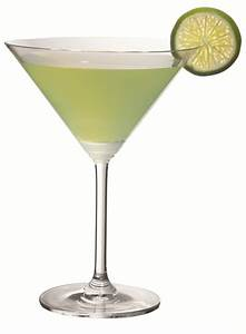 Gimlet Cocktail Recept    Cocktail Maken