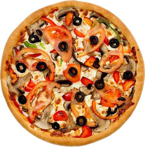 pizza view png image picpng