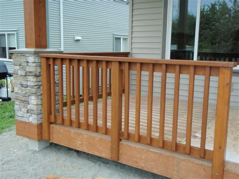 deck railing 1000 images about decks on