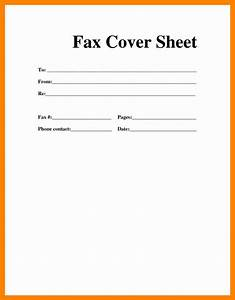 3 blank fax cover sheet