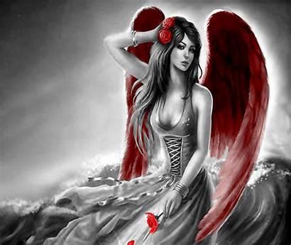 Angel Sensual Wallpapers Backgrounds Sahir Azeem Vector