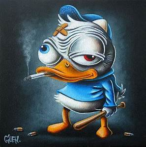 18 crazy versions of cartoon characters | Sick Pictures ...