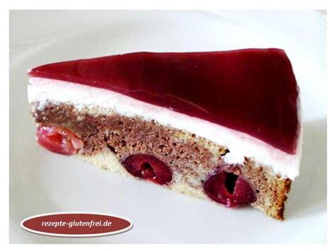 Kuchen Mit Kastenform Und Kirschen Kirsch Quark Kuchen Tanja S Glutenfreies Kochbuch