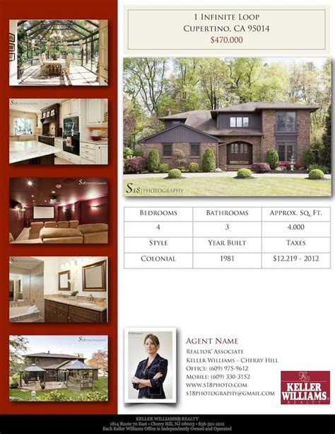 property pamphlet 17 best images about real estate mood board on pinterest