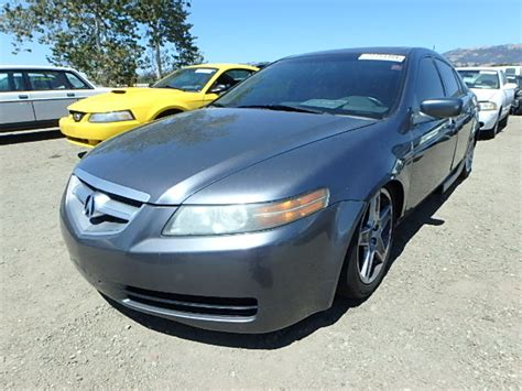 2006 Acura Tl Parts by Acura Tl Sedan 2006 For Parts Exreme Auto Parts