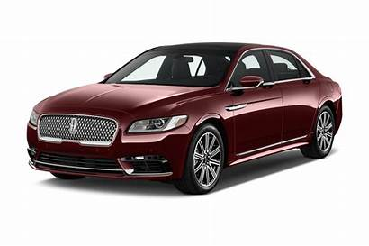Lincoln Continental Models Reserve Motortrend Concept Cars