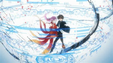 anime guilty crown capitulo 1 anime guilty crown escapando interbloqueo