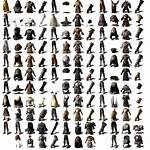 Souls Dark Armor Sets Icon Weapons Knight