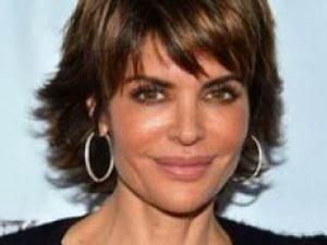 Coupe De Cheveux Pour Visage Rond Femme 50 Ans : coiffures courtes femmes 50 ans ~ Melissatoandfro.com Idées de Décoration