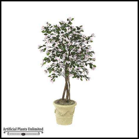 Artificial Indoor Trees  Indoor Artificial Trees  Silk
