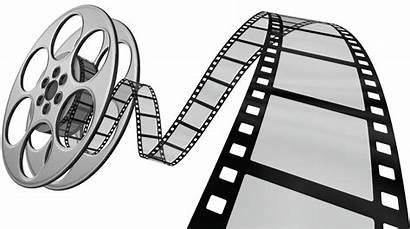 Reel Movies Passion Film Clipart Films Night