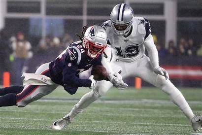 Patriots Gilmore Stephon Win Stat Cowboys Numbers