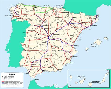Carte Autoroute Espagne Portugal by Carte Autoroute Espagne Carte 2018
