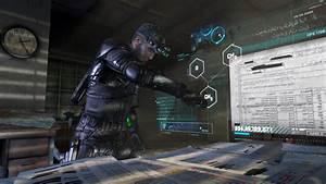 Tom Clancy's Splinter Cell: Blacklist Free Download (PC)