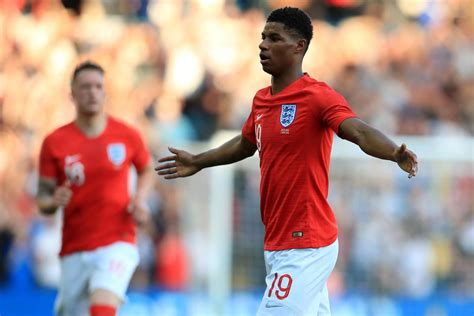 Marcus rashford has praised chelsea's reece james and mason mount for their amazing charitable work during the pandemic and believes it will help drive significant social change for the next. Marcus Rashford could not have done any more and should start for England against Tunisia, says ...