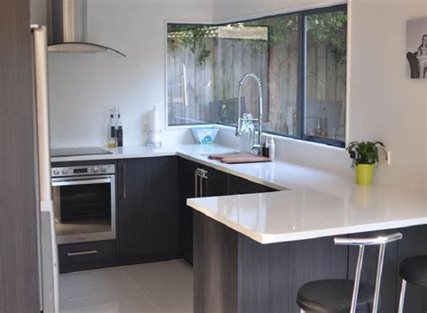 u shaped kitchen designs with breakfast bar 25 best ideas about small breakfast bar on 9807