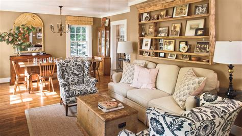 cottage style ideas  inspiration southern living