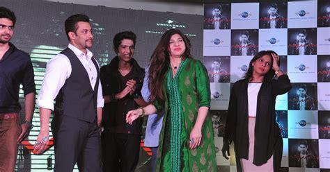 salman khan launches armaan malik debut  album