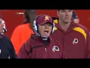 "Joe Gibbs Tribute - Redskins 2007 ""Going the Distance ..."