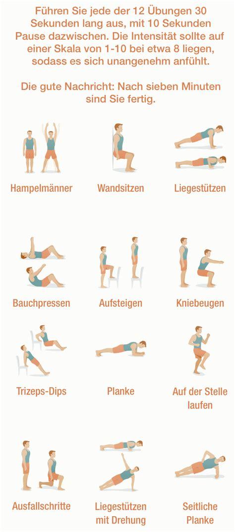 Welche übungen zum abnehmen