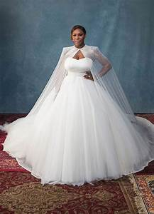 pics inside serena williams39 fairytale wedding to alexis With serena williams wedding dress