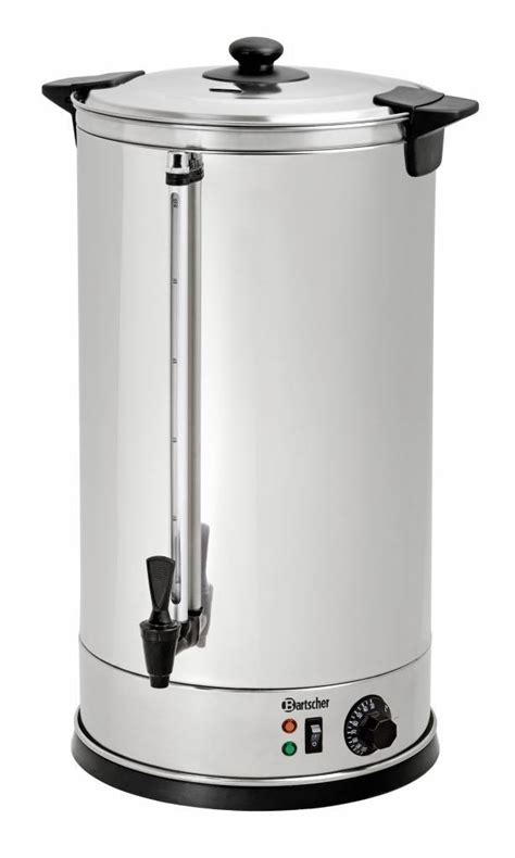 Hot Water Dispenser 28L   HorecaTraders   Buy online commercial catering equipment