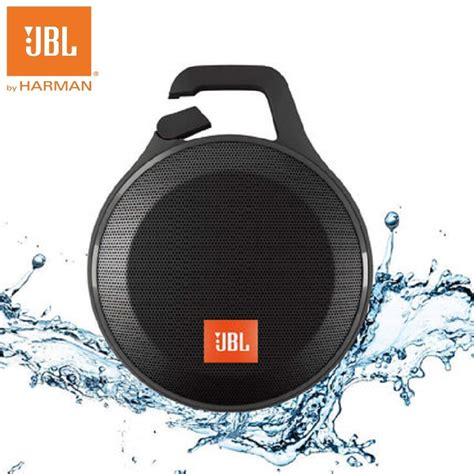 speaker jbl clip portable wireless speaker original new original jbl clip mini wireless portable parlantes
