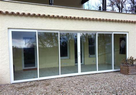 renovation fenetre fourniture et pose de baie vitree