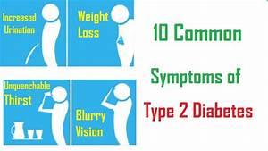 Type 2 Diabetes: Symptom, Causes, Medication ...