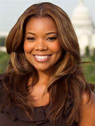 Chestnut Brown Hair Color On Black Women