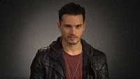 Project Blue Book's Michael Malarkey rolls for questions ...