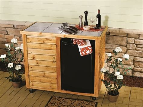 diy patio prep station blackdecker blackdecker