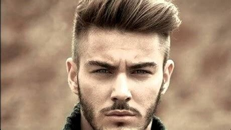 top ten hairstyles for men