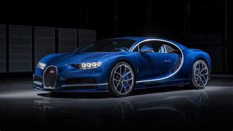 Lego Technic Bringt Bugatti Chiron Auf Den Markt