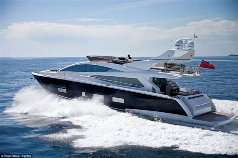 Small Motor Boats For Sale London by London Boat Show Most Extravagant Boats On Display Daily