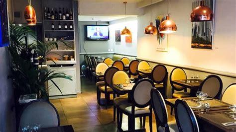 le bureau boulogne billancourt le 156 in boulogne billancourt restaurant reviews menu